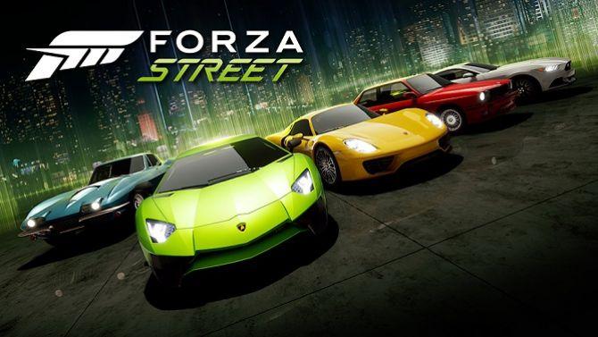 Forza Street dévoilé officiellement, la rumeur était vraie, les infos