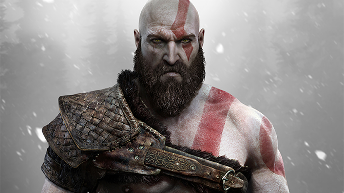 Game Awards : God of War élu jeu de l'année - Le palmarès complet