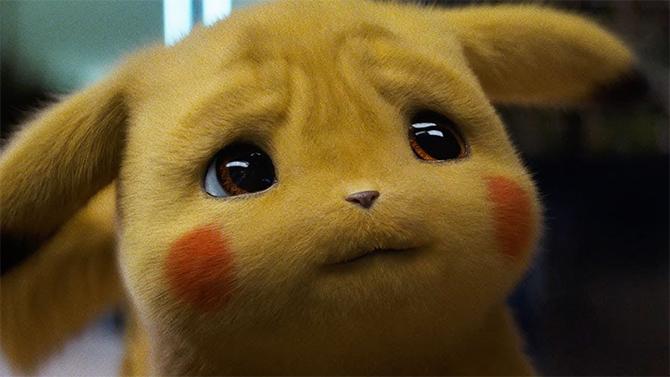 Pokémon : Un titre définitif et un logo officiel pour le film Detective Pikachu