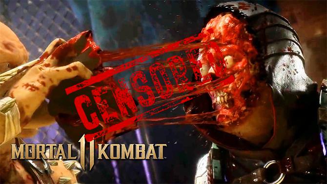 Mortal Kombat 11 : Une nouvelle kombattante glaciale arrive pour la sortie du jeu