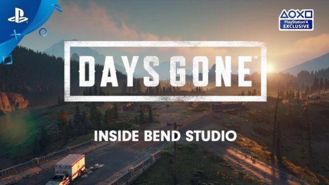Days Gone : Des précisions apportées au sujet des hordes