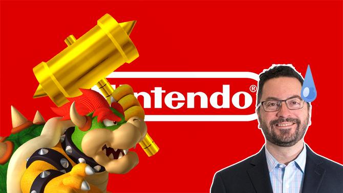 """Que Nintendo laisse un studio indé utiliser ses licences """"fait un drôle d'effet"""" à Yuji Naka (Sonic)"""