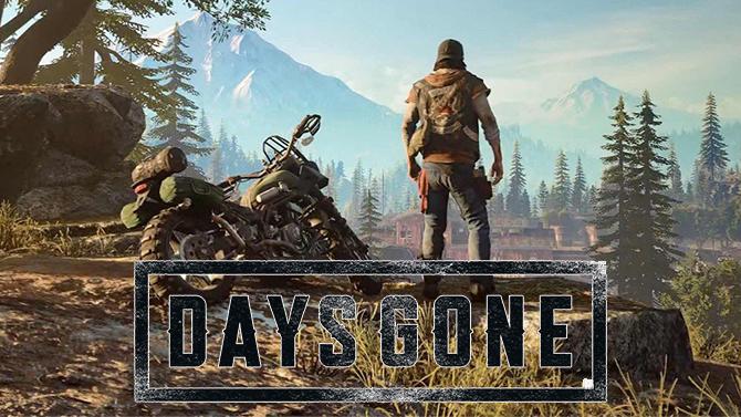Days Gone : Diesel annonce une collection de vêtements inspirés du jeu