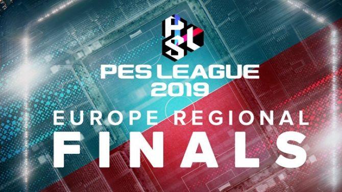 PES 2019 : La fin de la saison régulière de l'eFootball.Pro League actée, Monaco en playoffs