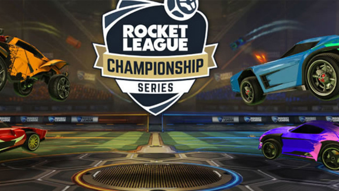 Rocket League, RLCS : Renault-Vitality prend la tête