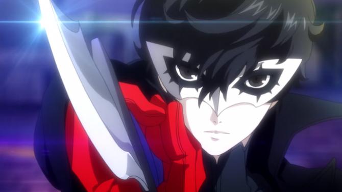 Atlus parle Persona 5 sur Switch, remasterisations de Persona 3/4 et de son avenir