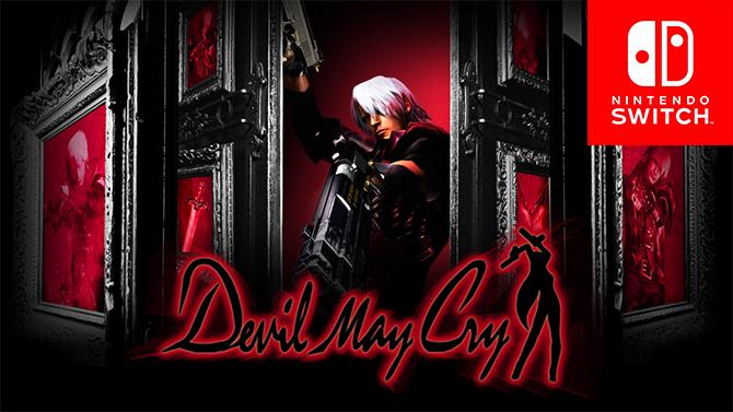 Du DLC pour Devil May Cry 5 ? Du Resident Evil en chantier ? Capcom répond