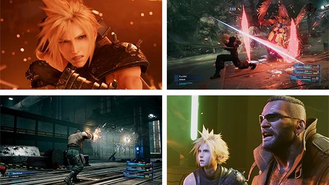 Final Fantasy VII Remake se trouve un co-réalisateur pour épauler Tetsuya Nomura