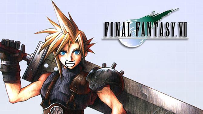 Final Fantasy VII : La version Switch se débarrasse d'un bug très gênant