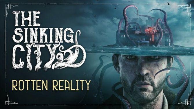 The Sinking City résout une affaire délicate en vidéo