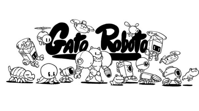 Gato Roboto nous dévoile sa date de sortie poilue dans une nouvelle vidéo