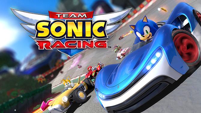 Team Sonic Racing : SEGA rejette l'idée de DLC et de micro-transactions dans le jeu