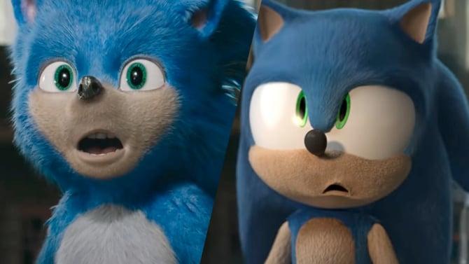 Sonic le film : Le réalisateur de Sonic Mania Adventures impliqué dans le nouveau design ?