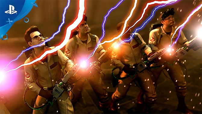 Ghostbusters 3 : Bill Murray se dit prêt à rempiler