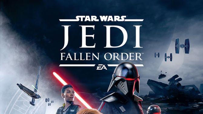 Star Wars Jedi Fallen Order présente ses jaquettes officielles