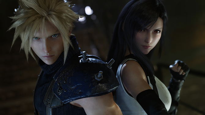 E3 2019 : On a ENFIN joué à Final Fantasy VII Remake, à la hauteur des attentes ?