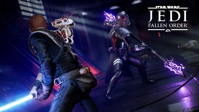 E3 2019 : Star Wars Jedi Fallen Order se remontre à la conf Xbox et ça TUE !
