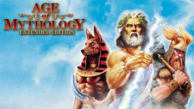 Age of Mythology : Microsoft ne va pas abandonner la licence