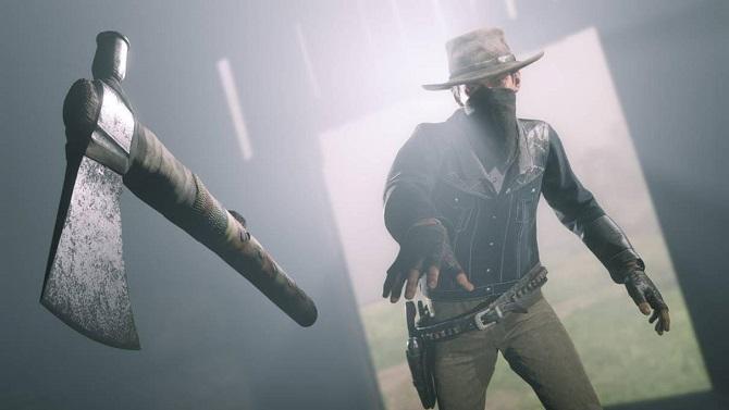 Red Dead Online : De nouvelles missions disponibles, la PS4 accueille du contenu en accès anticipé