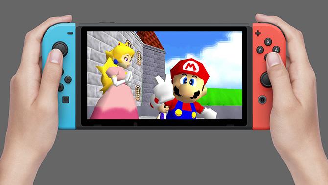 """Nintendo """"entend"""" les demandes des joueurs concernant les jeux N64 et GameCube sur Switch"""