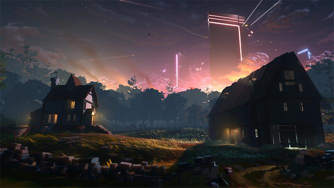 Somerville : Le nouveau jeu de l'ex-Playdead (Limbo, Inside) s'inquiète pour sa date de sortie
