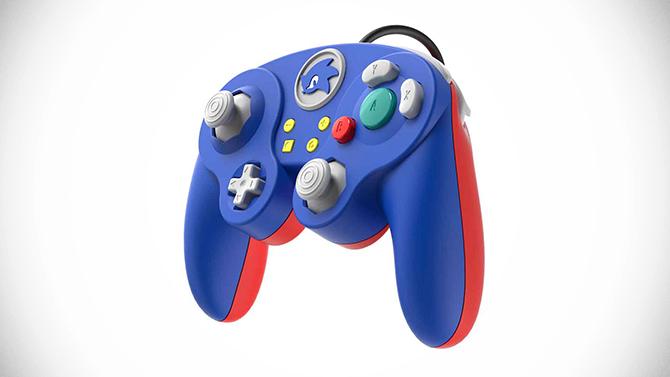 Nintendo Switch Mini : Un accessoire Bigben confirmerait son existence, les images