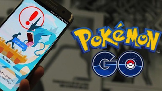 Pokémon GO en a fini avec l'Apple Watch