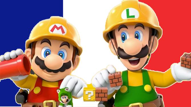 Super Mario Maker 2 : Déjà plus de deux millions de niveaux créés par les joueurs