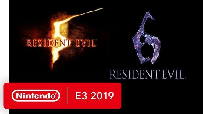 Nintendo Switch : Le portage de Resident Evil 4 zappe le motion control