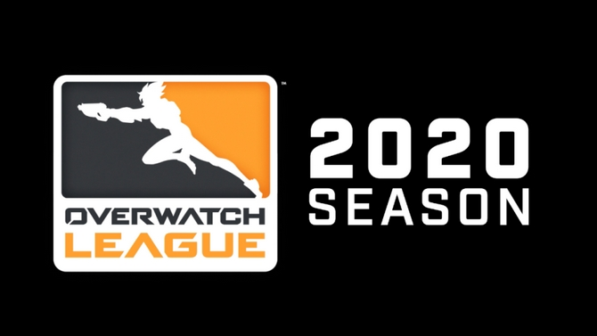 Overwatch League : Faites gagner votre équipe préférée en équipant ses skins en jeu