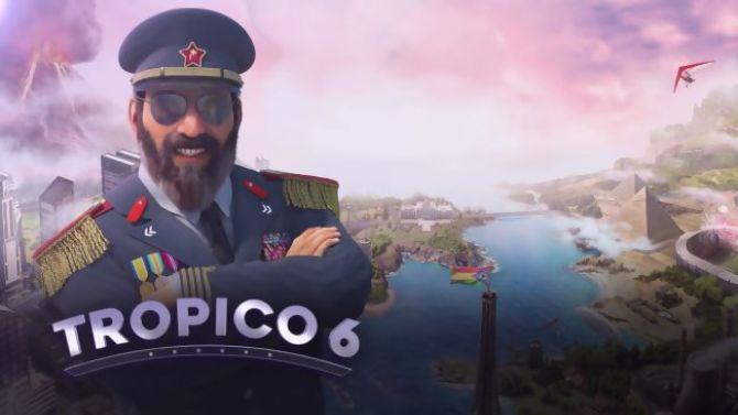 """Tropico 6 présente son édition spéciale, """"El Prez Edition"""""""