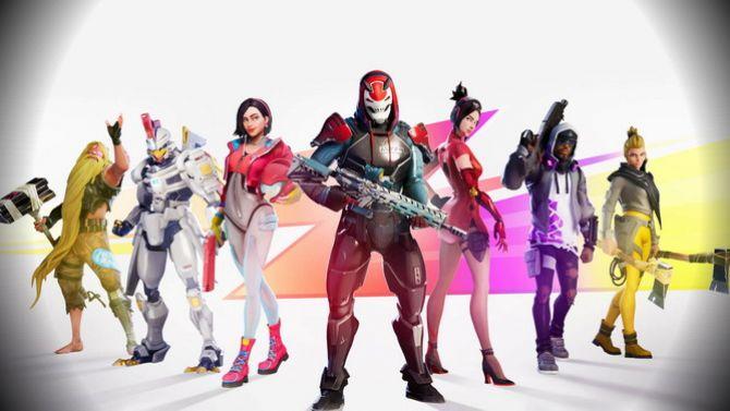 Fortnite X Stranger Things : De nouvelles skins sont arrivées