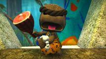Test : Sackboy's Prehistoric Moves (PS3)