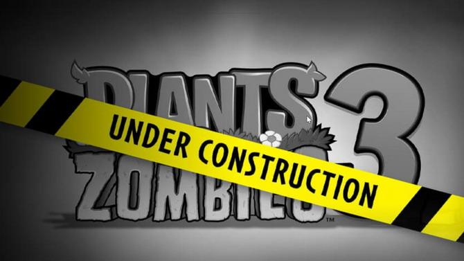 Plants vs. Zombies 3 en développement, la pré-alpha s'essaie sur Android