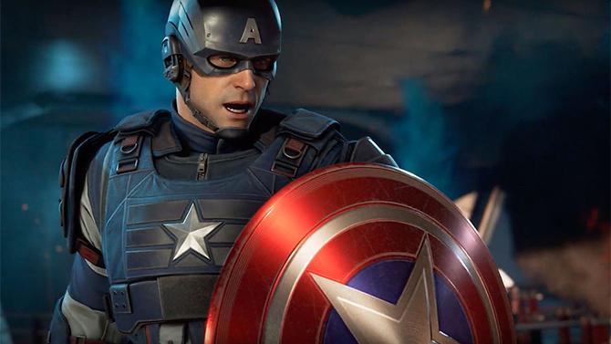 E3 2019 : Pas de ravalement de façade prévu pour les Marvel's Avengers