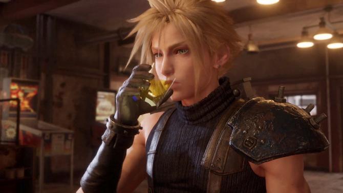 Final Fantasy 7 Remake aussi sur Xbox One ? Square Enix répond