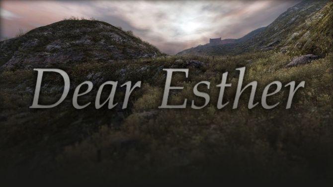 Dear Esther arrive sur mobiles