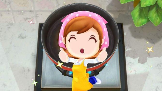Un nouvel épisode de Cooking Mama Switch et PS4 repéré par la classification allemande
