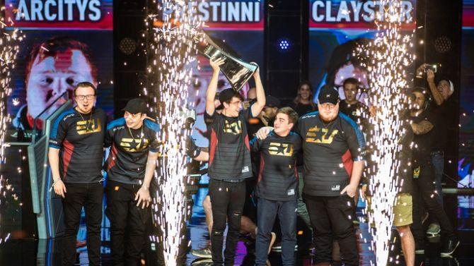 eSport : Los Angeles et Minnesota rejoignent la nouvelle League Call of Duty