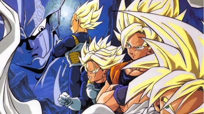 Dragon Ball Z Kakarot : De nouvelles images et des précisions de taille sur l'intrigue