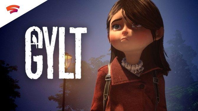 Gamescom 2019 : GYLT, l'effrayante exclu Stadia par les créateurs de Rime