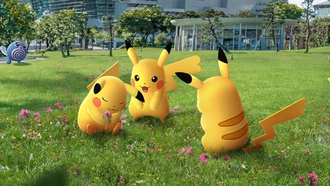 Pokémon Épée / Bouclier : De nouvelles infos cette semaine