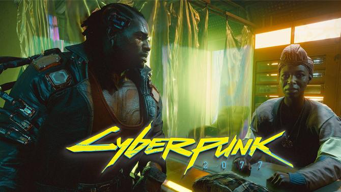 Gamescom 2019 : Cyberpunk 2077 rend hommage à Shenmue et Yu Suzuki