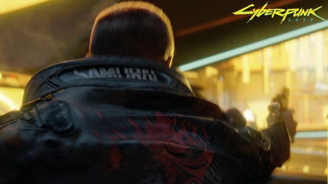 Cyberpunk 2077 : Les cinématiques seront en vue subjective