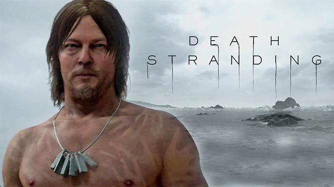 Death Stranding : Hideo Kojima explique pourquoi il ne fera plus que des jeux en monde ouvert