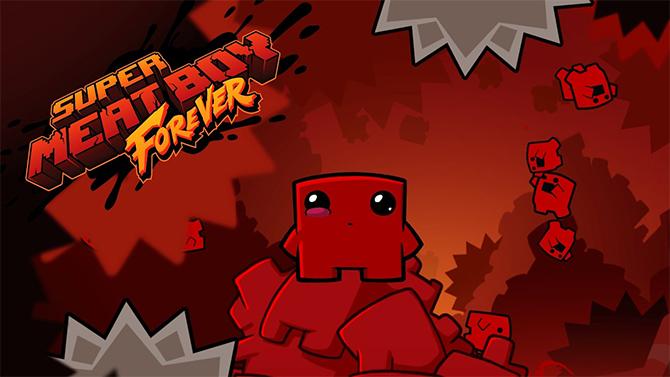 Super Meat Boy Forever : Tommy Refenes revient sur un développement compliqué