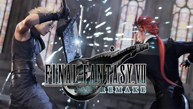 Final Fantasy VIII Remastered Switch : Des screenshots comparatifs avec la version d'origine