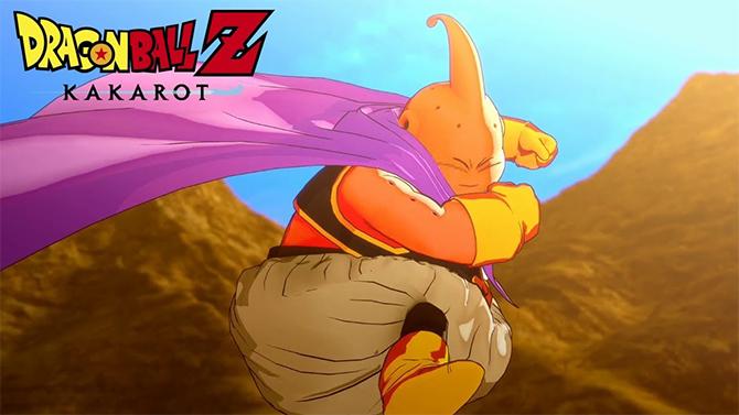 Gamescom 2019 : Le personnage inédit d'Akira Toriyama pour Dragon Ball Z Kakarot dévoilé