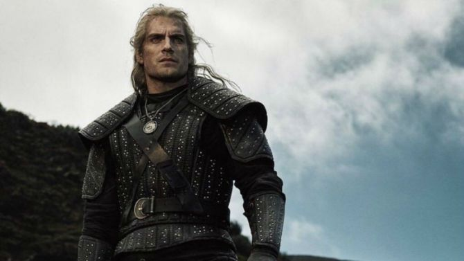 The Witcher 3 : Un mod Henry Cavill disponible