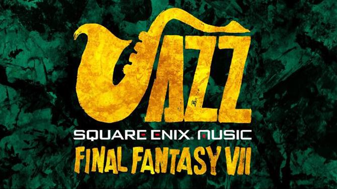 Final Fantasy VII Remake : La tour Shinra s'illustre à travers un artwork et une image du jeu